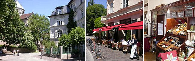 St Platz München wohnen im lehel mieten sie eine moderne 2 bis 5 zimmer wohnung in
